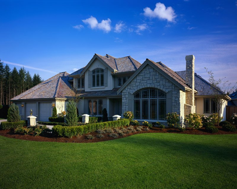 Curb appeal, it's easy!
